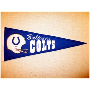 The Baltimore Colts